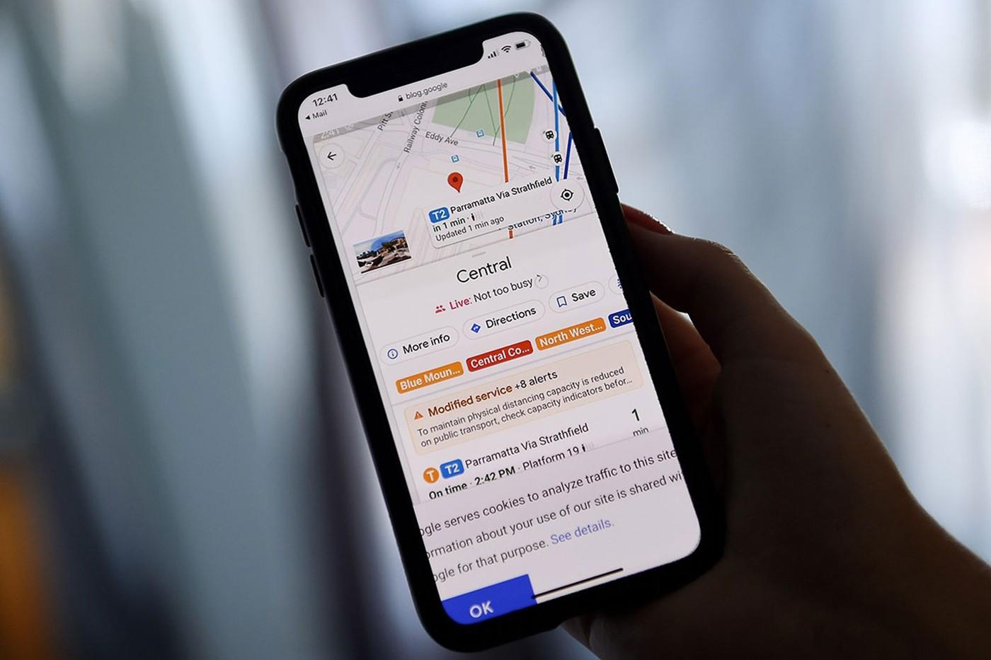 据传苹果将在10月份发布AirTags追踪设备