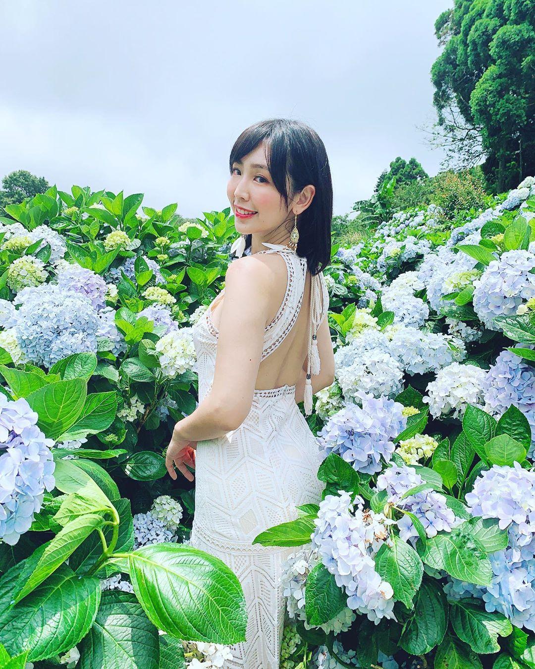 台版新垣结衣「希希CC」迷人又甜美的JKF女郎,太吸睛了!插图12