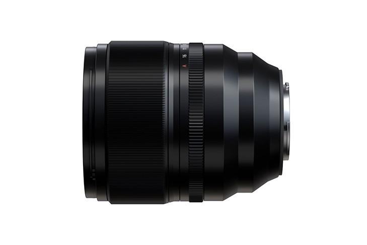 富士胶片推出全球首个F / 1.0无镜镜头