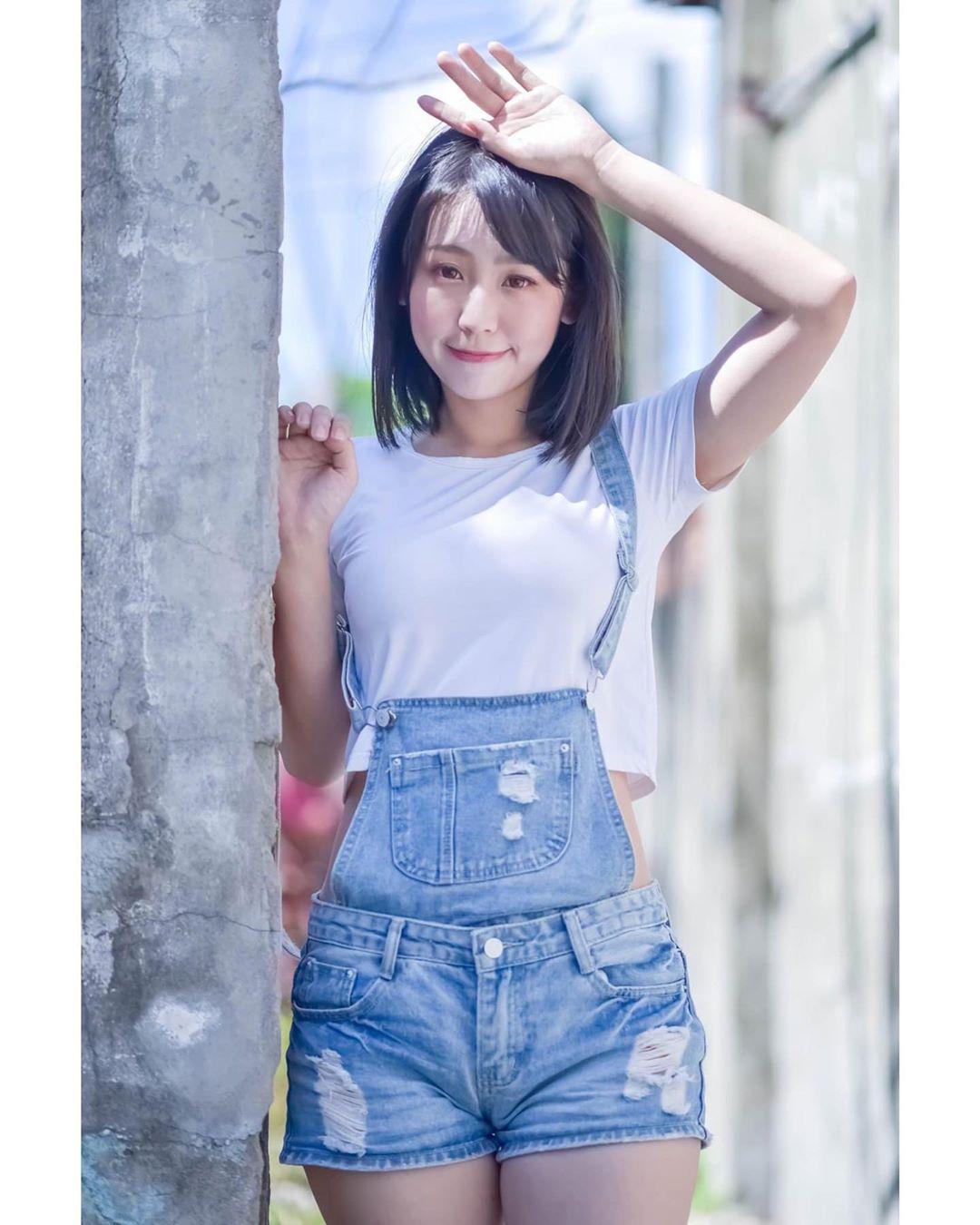 台版新垣结衣「希希CC」迷人又甜美的JKF女郎,太吸睛了!插图5
