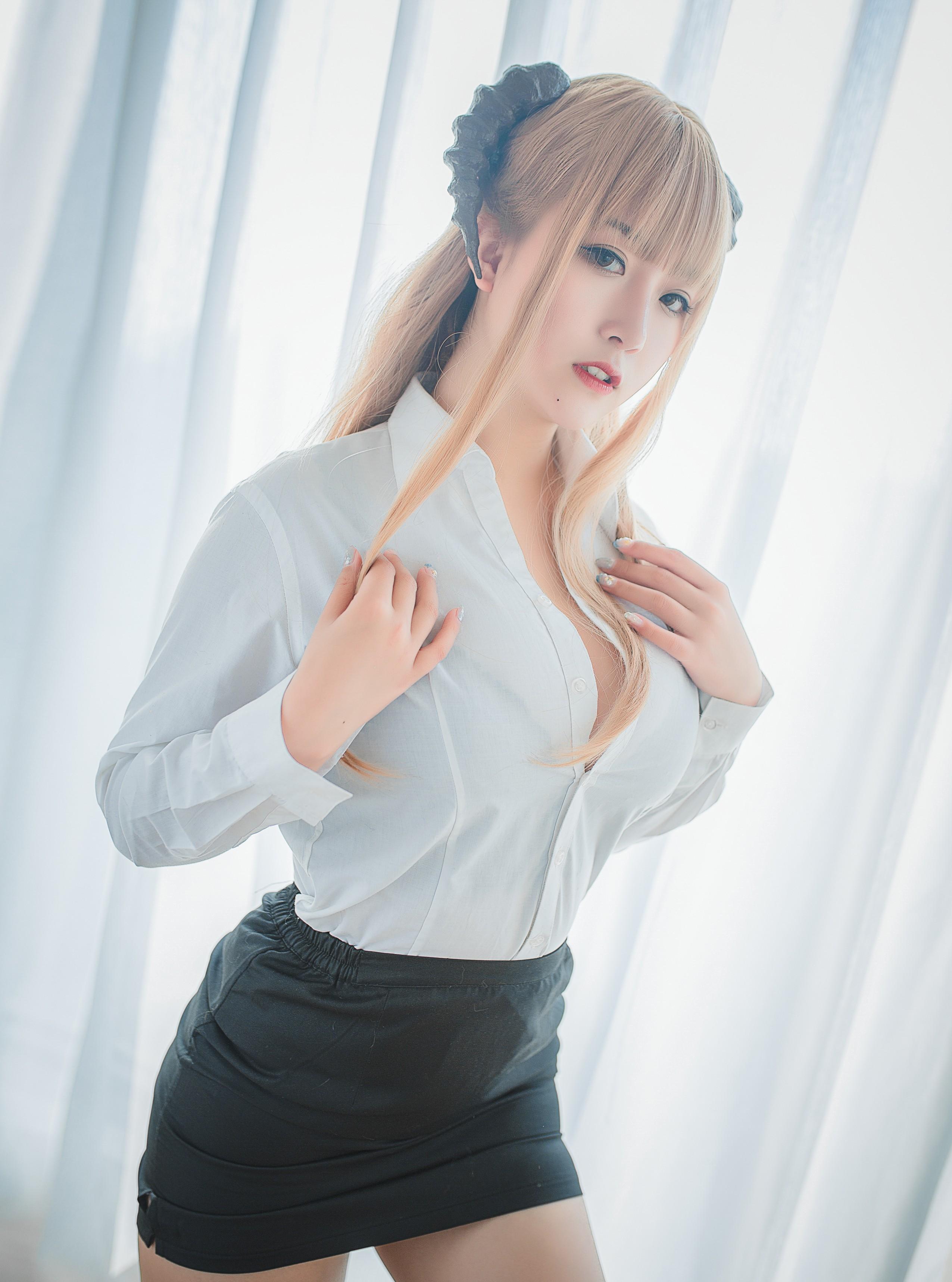 猫九酱Sakura精选写真特辑,总有一种风格适合你