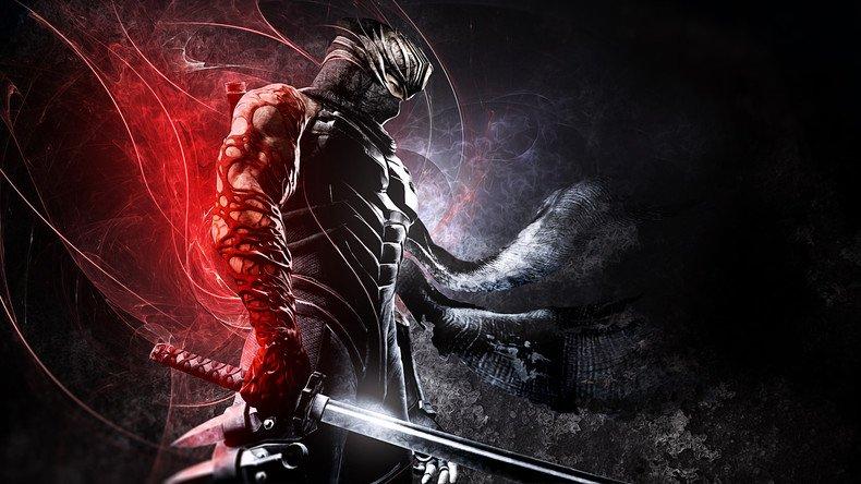 《忍者龙剑传》全系列游戏,将于2021年登陆PS4和NS平台