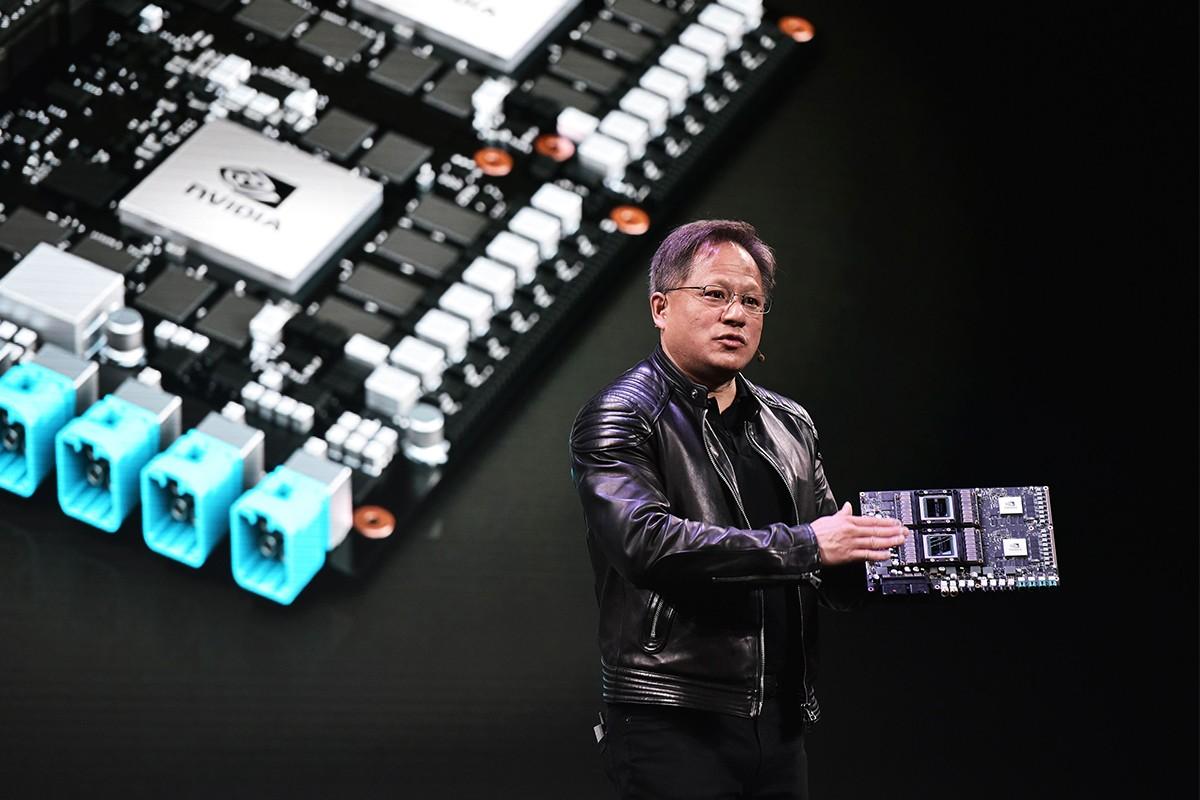 英伟达以400亿美元收购芯片设计巨人有限公司