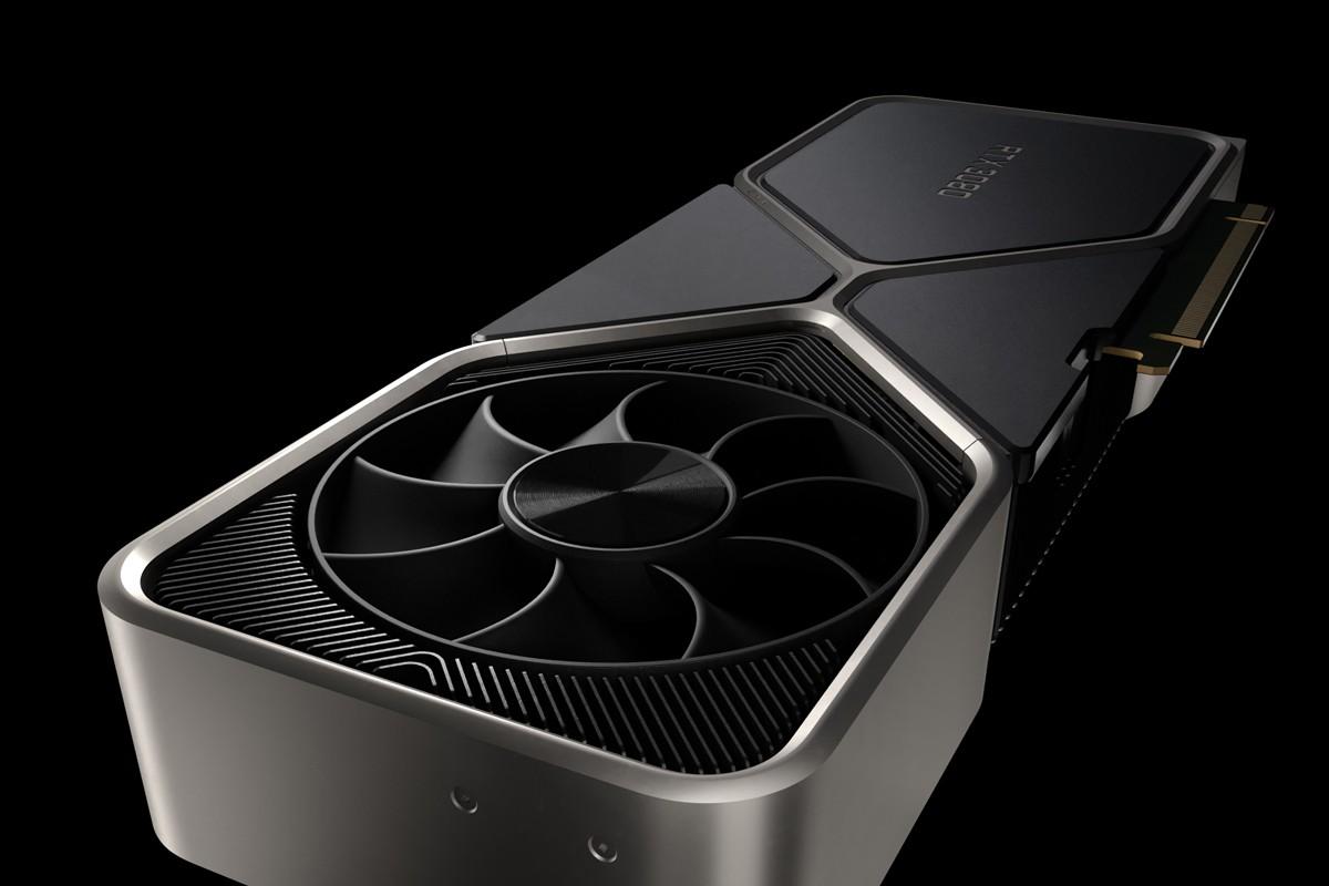 NVIDIA RTX 3080在eBay上的出价超过80,000美元