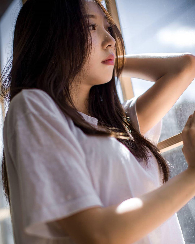 韩国妹子推荐「李熙恩」大只马身形超抢眼,比韩国泡菜还辣!插图(9)