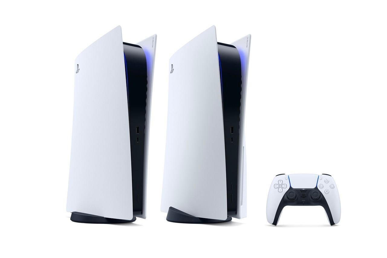索尼为错误的PS5预购事件道歉