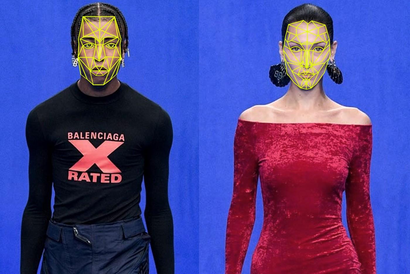 RefaceAI将人工智能视为时尚的新前沿