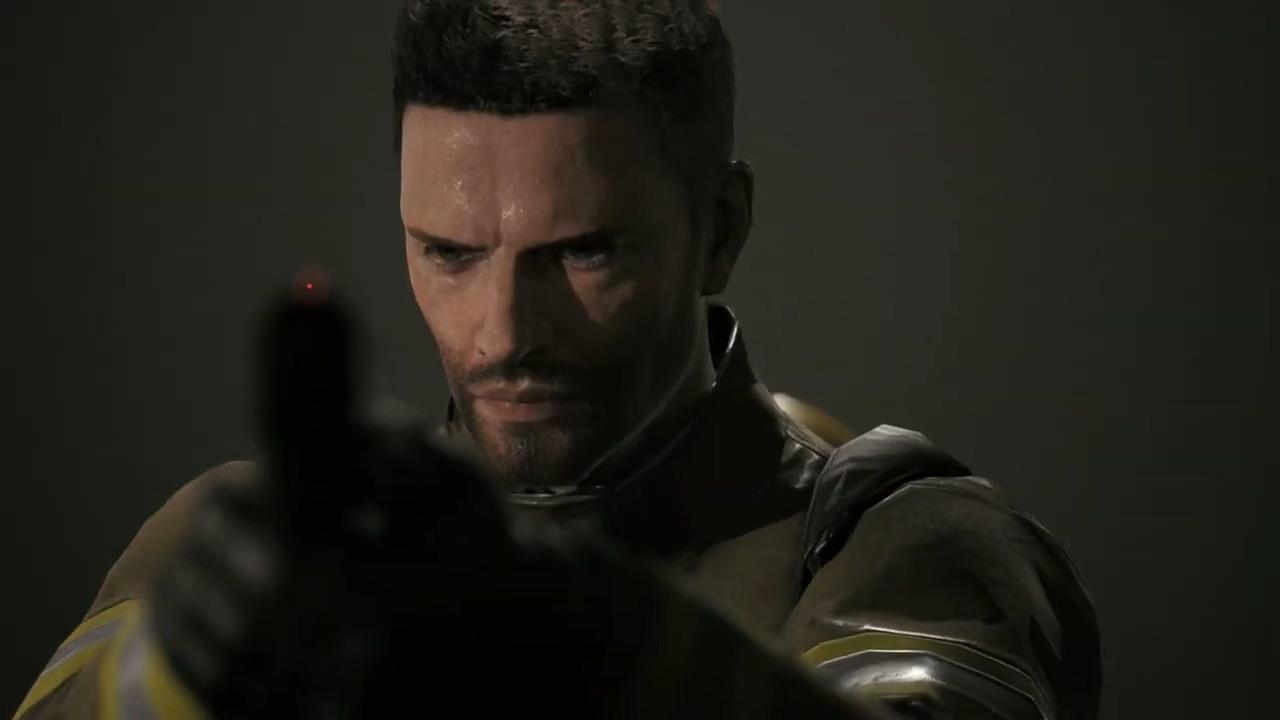 FPS游戏《量子误差》在未来游戏展中公布6分钟实际演示