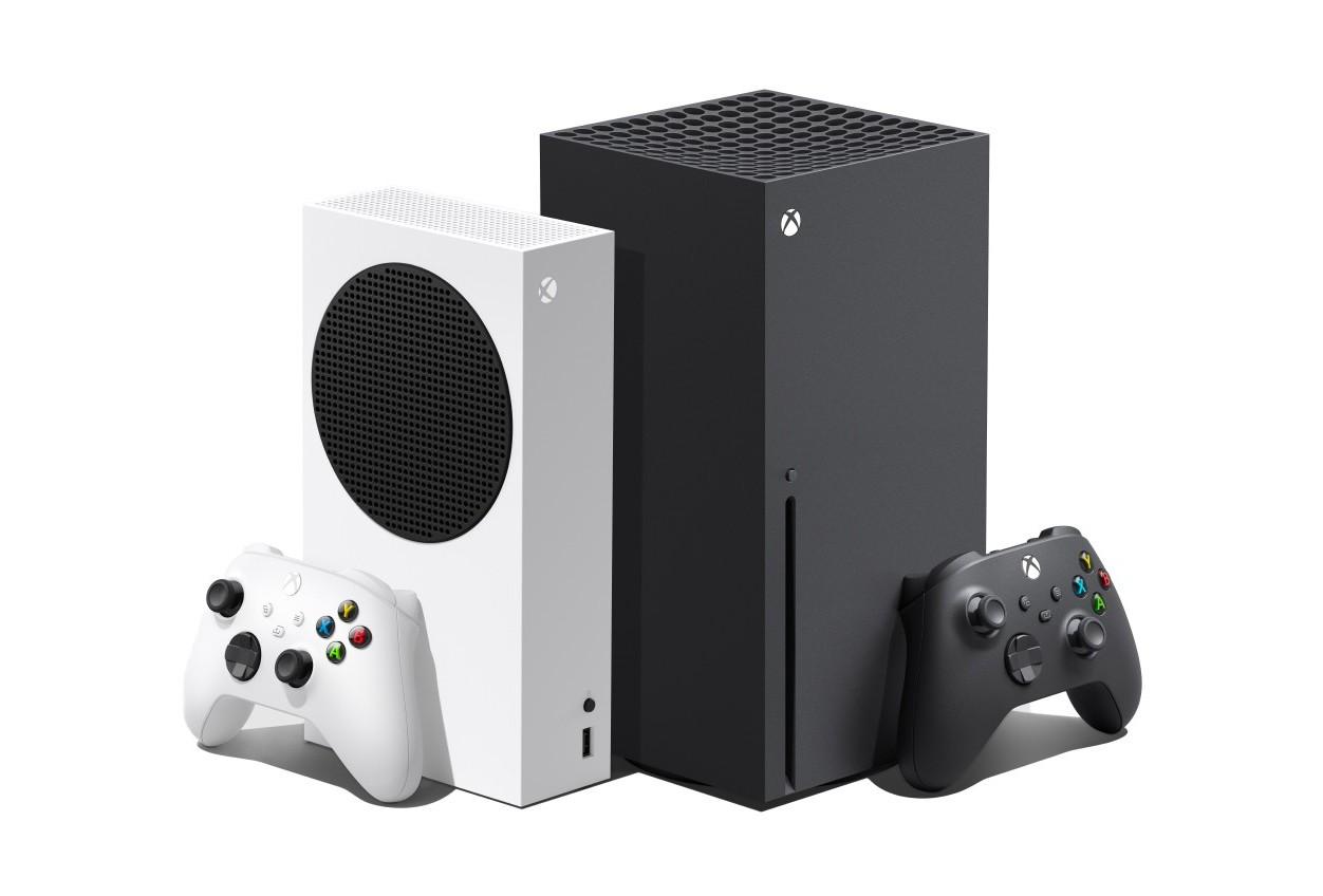 Xbox系列X和S的需求导致大规模站点崩溃