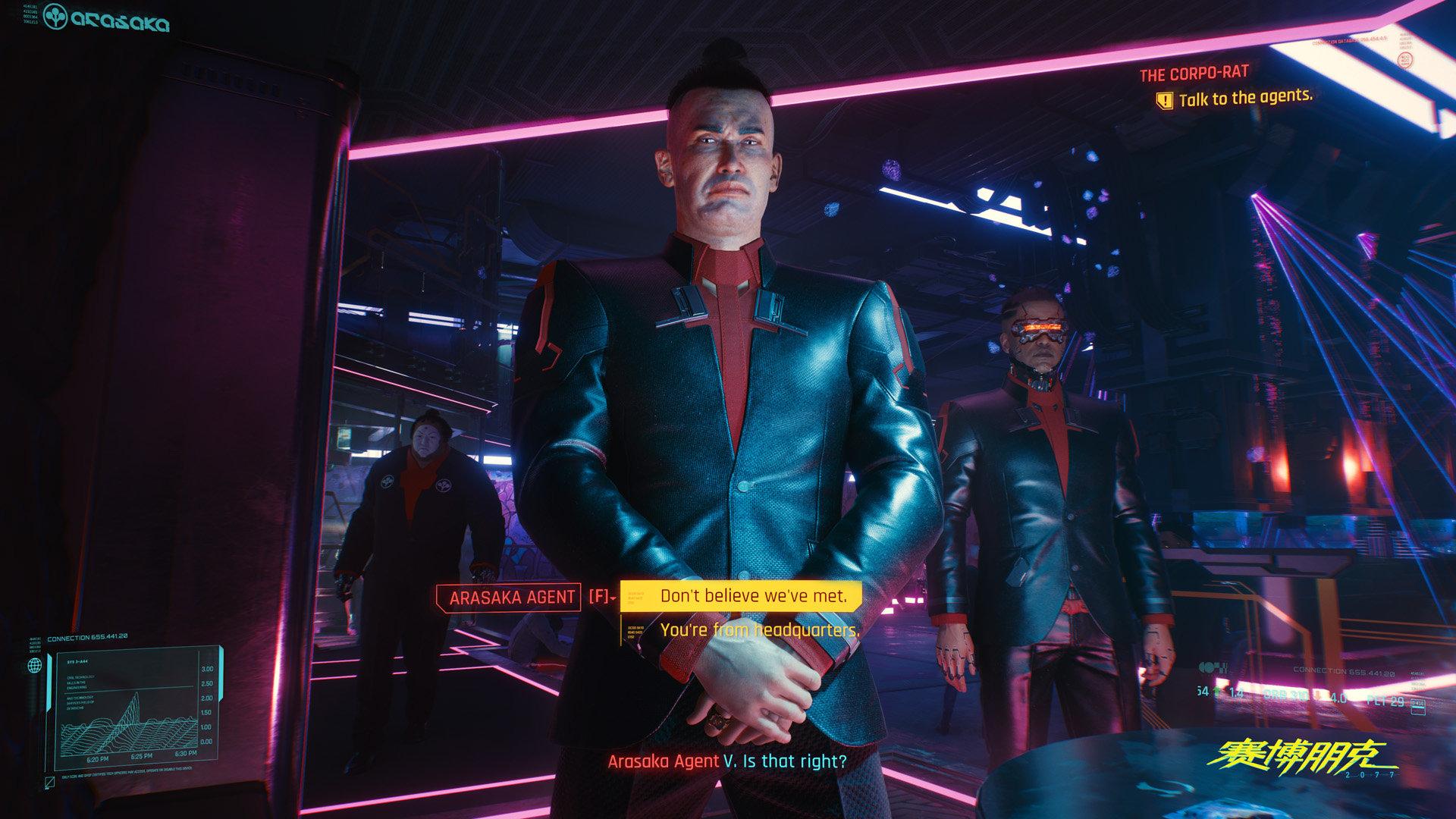 《赛博朋克2077》更多游戏后期运营规划曝光