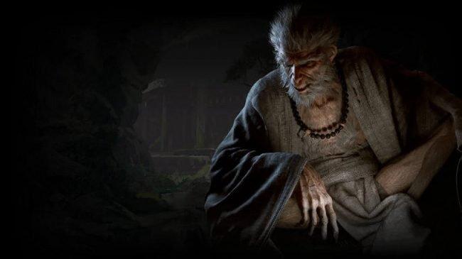IGN专访《黑神话:悟空》曝光游戏更多内容