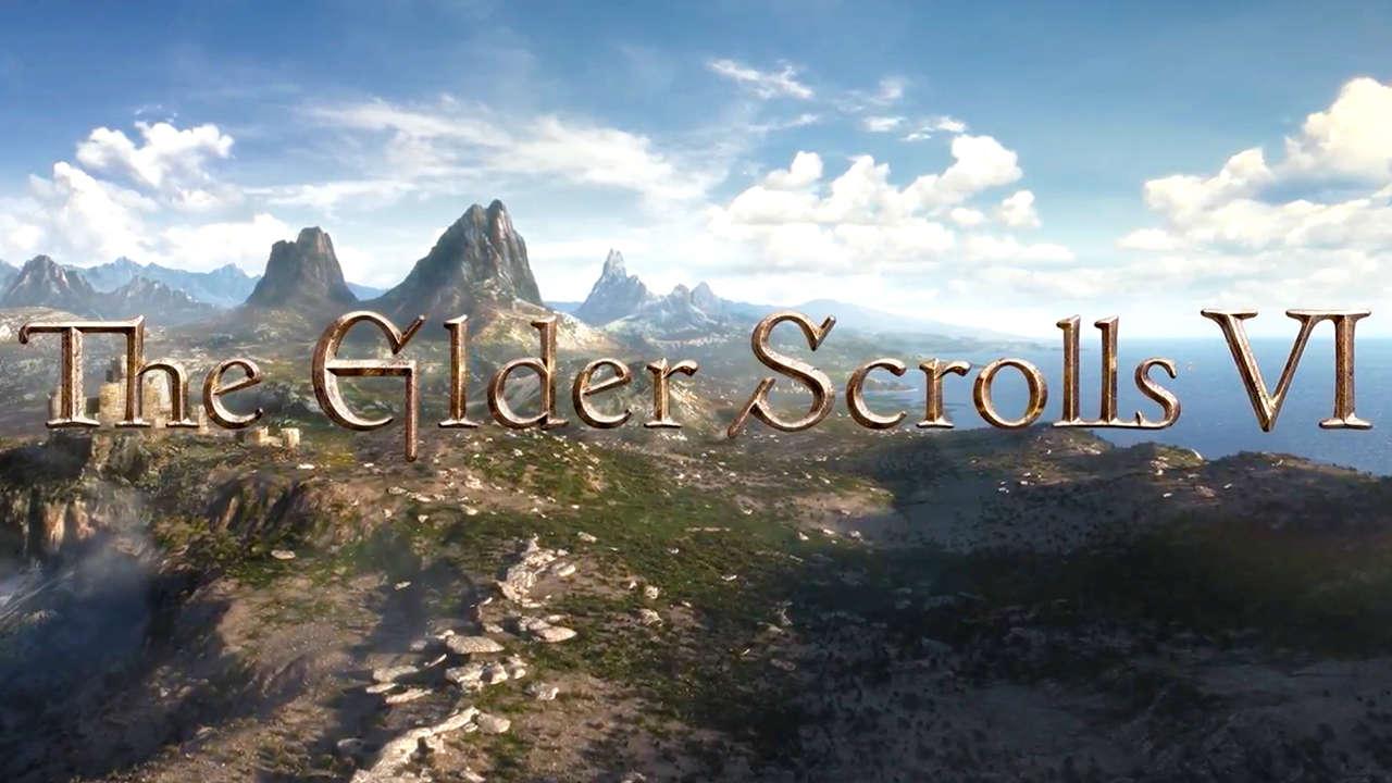 《上古卷轴6》和《星空》两款游戏采用全新游戏引擎开发