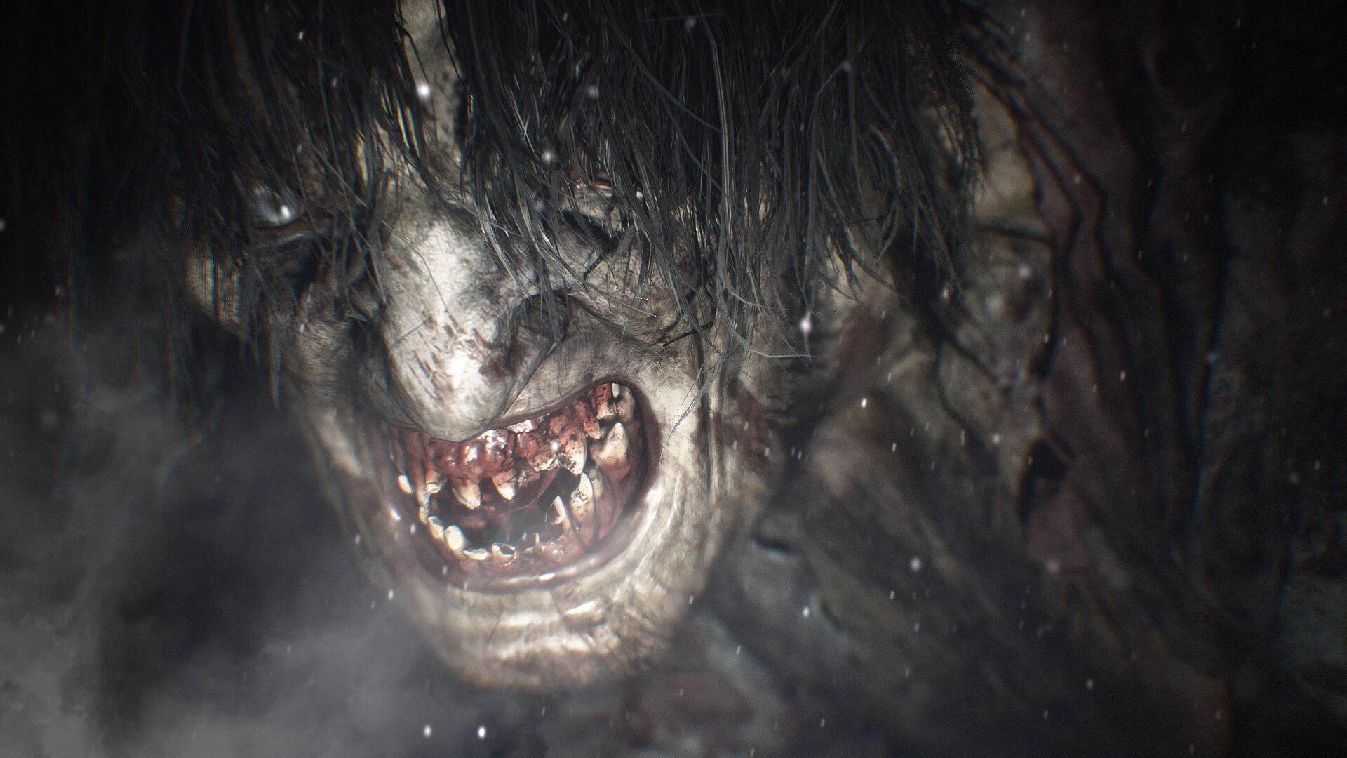《生化危机8》即将迎来官方实机演示,游戏截图率先发布