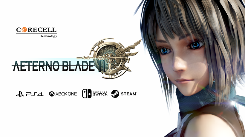 动作角色扮演类游戏《阿泰诺之刃》系列在Steam平台正式开售