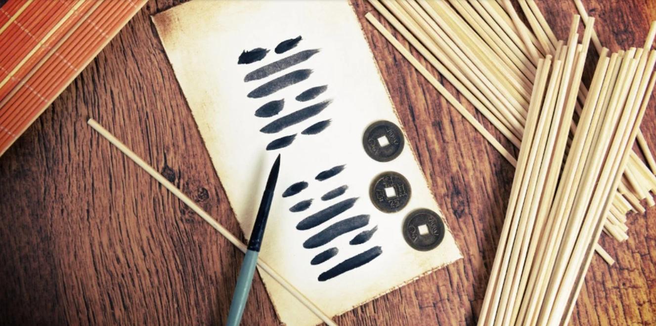 易经入门:什么是八卦和爻?卦象的用意是什么?插图
