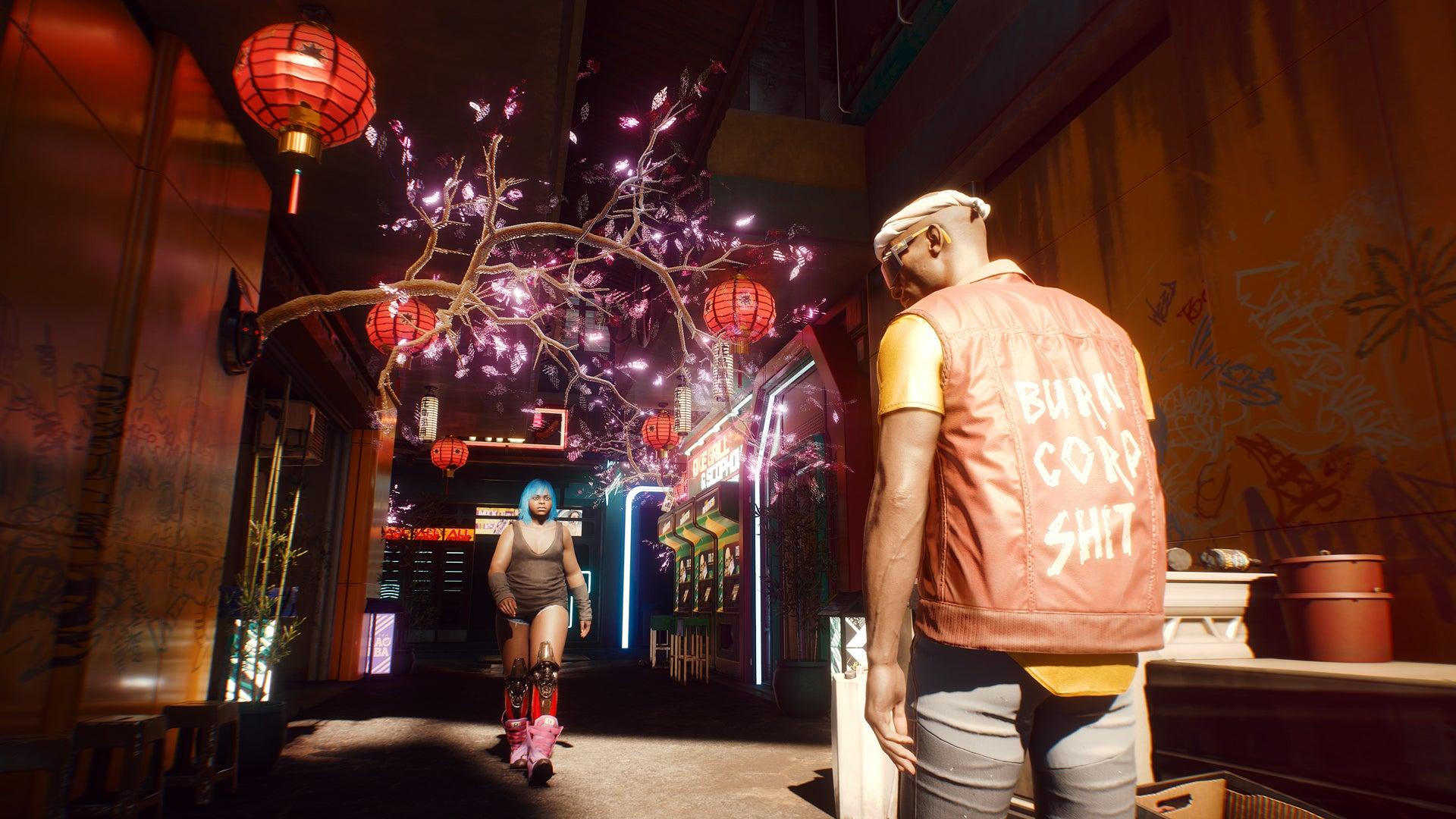 《赛博朋克2077》发售在即,CDPR全体人员加班