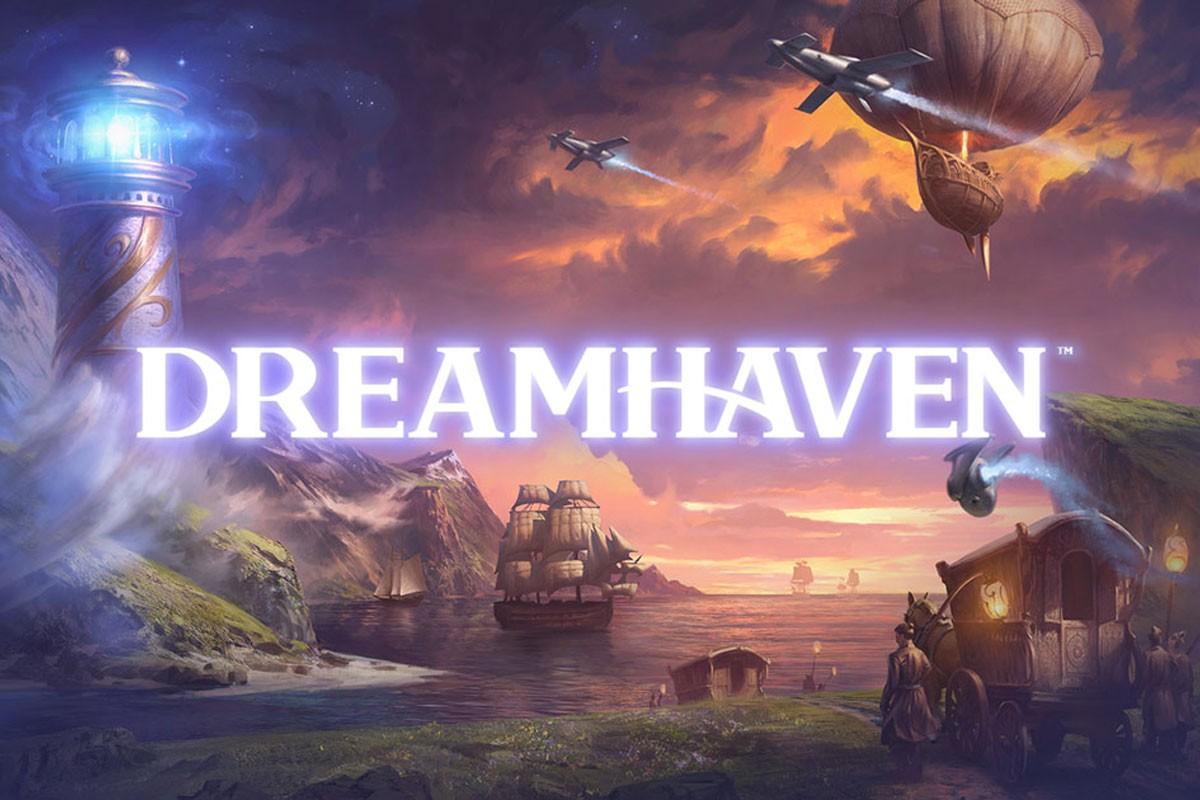 暴雪联合创始人Mike Morhaime成立了新开发工作室Dreamhaven