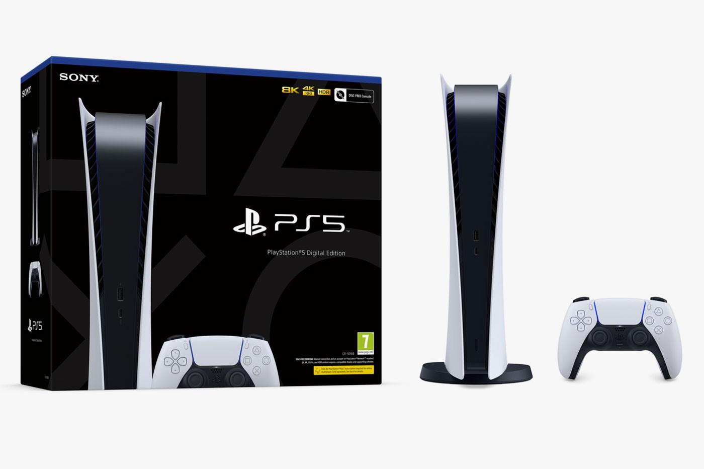 新的PS5照片展示了索尼的下一代大型游戏机将有多大