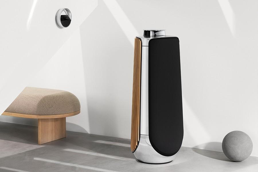 Bang&Olufsen为其豪华音响系统推出900美元的Beoremote Halo遥控器