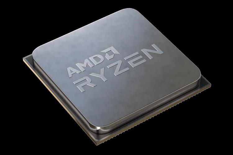 AMD展示了新的Ryzen 5000处理器作为其首个Zen 3 CPU