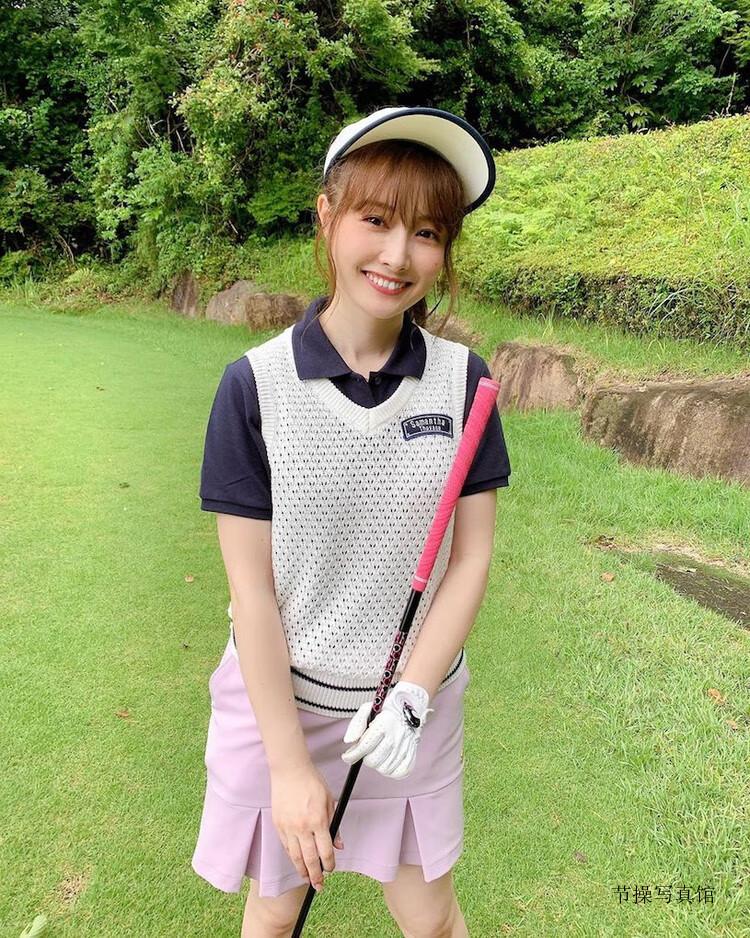 樱花妹光沙子misako个人简介,迷人的疗愈笑容超甜